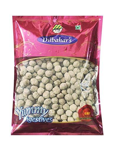 Pomegranate Seeds/Anardana Goli- Indian Candy 500G (17.63 Oz)