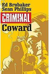 Criminal Vol. 1: Coward (English Edition) eBook Kindle