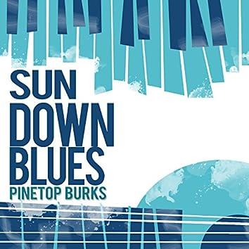 Sun Down Blues