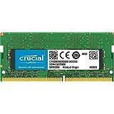 Crucial (Micron製) ノートPC用 メモリ PC4-19200(DDR4-2400) 8GBx1枚 CL17 260pin 無期限保証 CT8G4SFS824A