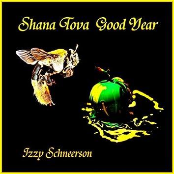 Shana Tova Good Year