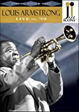 louis armstrong live 1959