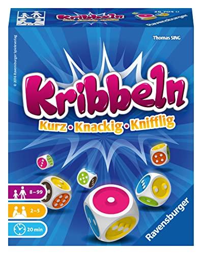 Ravensburger -   26704 - Kribbeln,