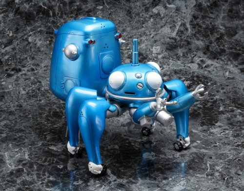 Ghost in the Shell Tachikoma PVC Figure Model Fewture