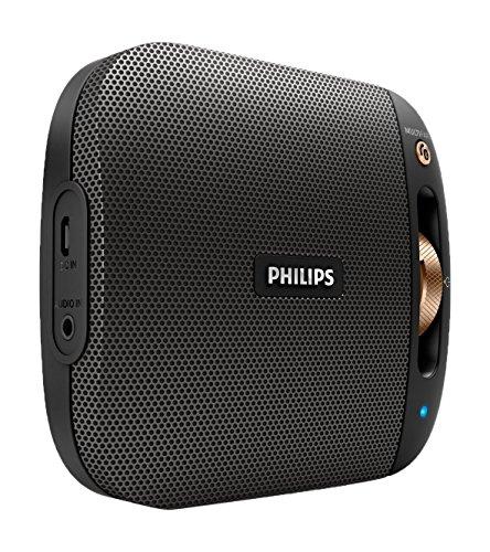 Philips bt2650b/00PC-Lautsprecher/MP3Station, RMS 4W