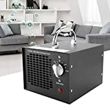 YaYang 3500MG / h Generador de ozono Comercial HE-150GB Profesional O3 Purificador de Aire Desodorización Esterilizador Hogar Oficina móvil Coche Desodorización de olores de Aire