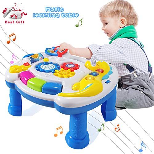 HOMOFY Homof Baby Toys Musical...