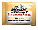 Aniseed FISHERMAN'S FRIEND Lozenges 24 x 25g Packs