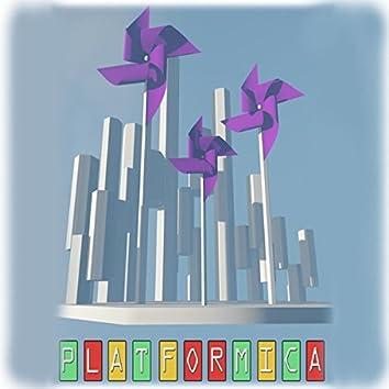 Platformica (Original Soundtrack)