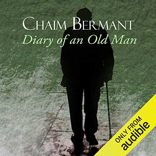 Diary of an Old Man cover art