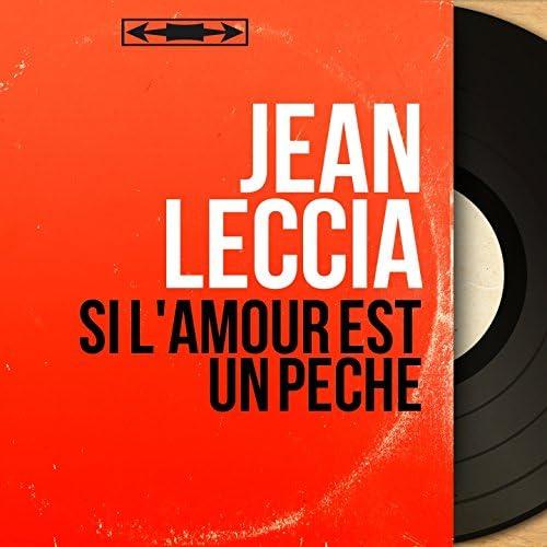 Jean Leccia