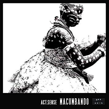 Macumbando EP