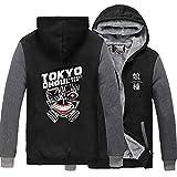ALLSELLOFF? Tokyo Ghoul Kaneki Ken Hoodie...