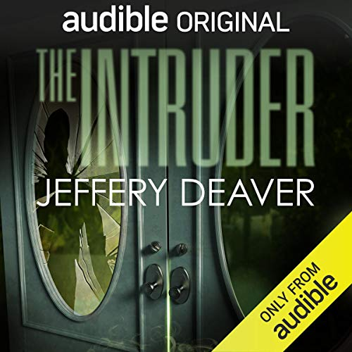 The Intruder cover art