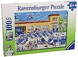 Ravensburger - Puzzle con marco, 100 piezas (7015900) , Modelos/colores Surtidos, 1 Unidad