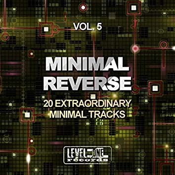 Minimal Reverse, Vol. 5 (20 Extraordinary Minimal Tracks)