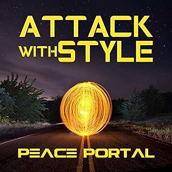 Peace Portal