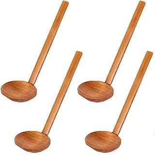 Best wooden ramen spoon Reviews