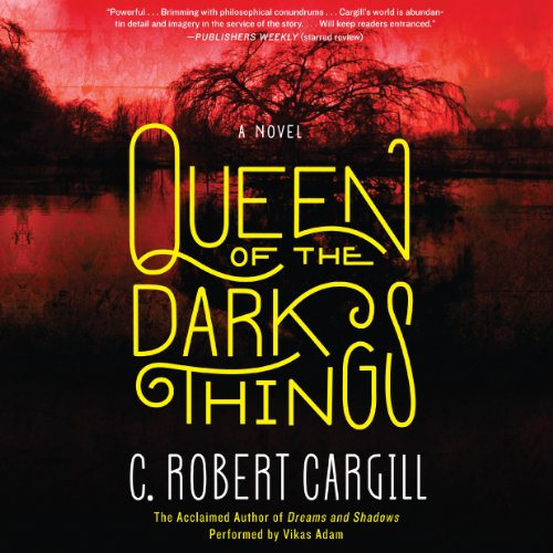 Queen of the Dark Things Titelbild