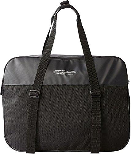 adidas AIRL AC Sport Tasche, Schwarz - (Negro, NS