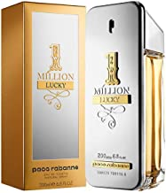 Paco Rabanne One Million Lucky Eau de toilette,200 ml