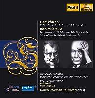 Strauss/Pfitzner:Don Juan/Till Eulenspi