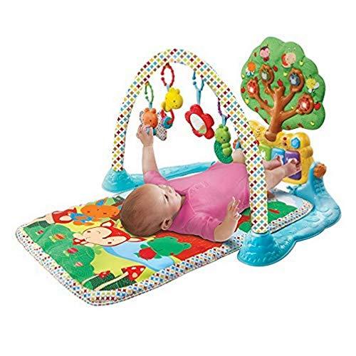 VTech Baby- Jardin Enchanté des P