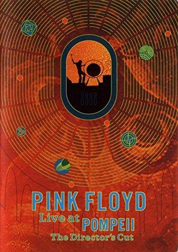 Pink Floyd: Live at Pompeii Movie Poster (27,94 x 43,18 cm)
