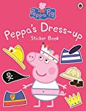 Peppa Pig. Peppa Dress-Up Sticker Book