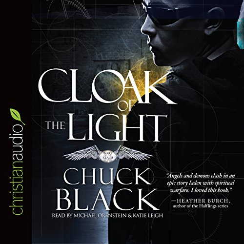 Cloak of the Light cover art