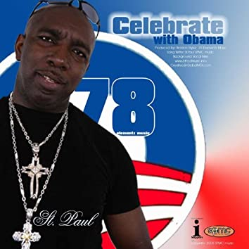 Celebrate with Obama - Single