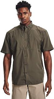 Under Armour Men's Tide Chaser 2.0 Fish Short-Sleeve T-Shirt