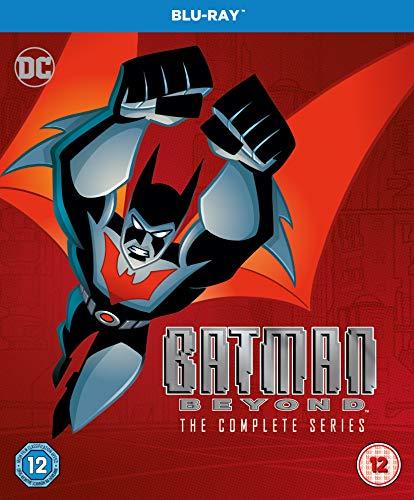 Batman Beyond: The Complete Series Vanilla Edition [Edizione: Regno Unito] [Blu-ray]