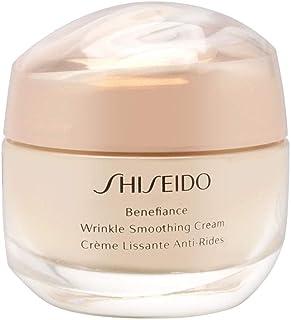 Shiseido Benefiance Wrinkle Smoothing Day Cream 1.8oz / 50ml