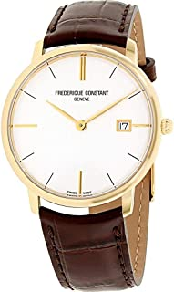 Frederique Constant - Reloj FREDERIQUE CONSTANT - Unisex FC-220V5S5