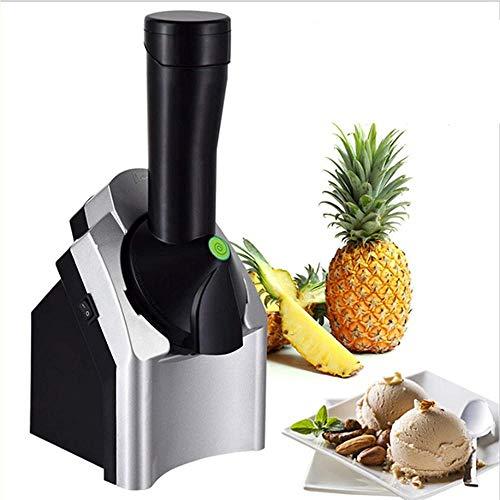 Eismaschine Sorbets und Frozen Haushalt Joghurt Maschine Kleine Früchte DIY hausgemachte gesunde Mini Kegel Eiscreme Eismaschine für gefrorene Früchte