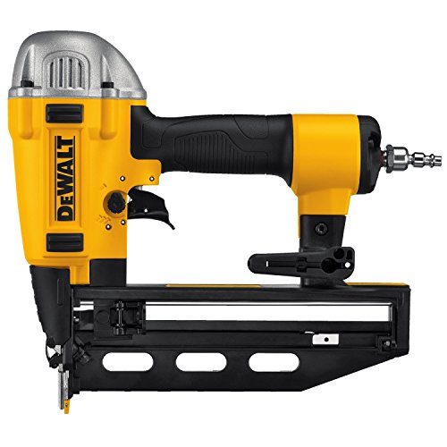 DEWALT Finish Nailer with Precision Point, 16GA (DWFP71917)