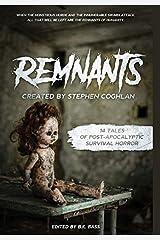 Remnants Hardcover