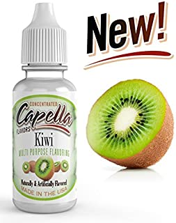 Capella Flavor Drops Kiwi Concentrate 13ml