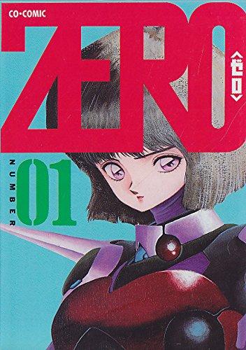ZERO[ゼロ] NUMBER 01
