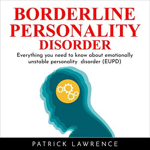 Borderline Personality Disorder cover art