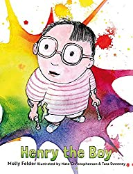 Henry the Boy Illustrated by Nate Christopherson