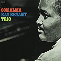 Con Alma by Ray Bryant (2013-09-11)