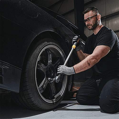 "DeWALT DWMT82839 1/2"" Tire Torque Wrench Change Kit w/Pen Light (8 PC)"