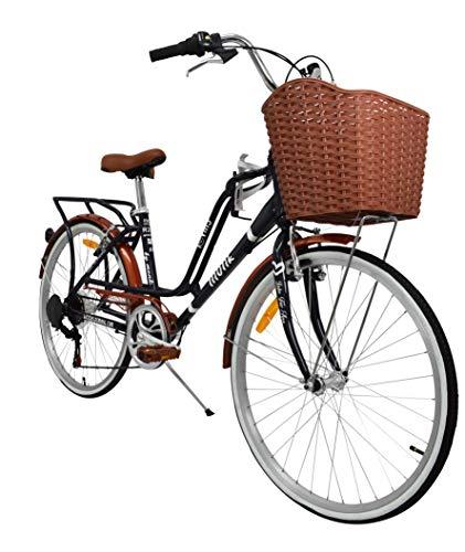 bicicleta r24 niño fabricante Loving