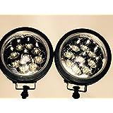 ギガ用24V LEDライト 2個セット