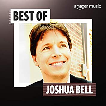 Best of Joshua Bell