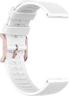 Horlogeband, horlogeband voor Polar Grit X Polsband voor Polar Vantage M Polsband Sport Siliconen vervangende band: