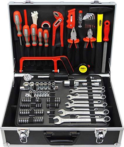 Famex Werkzeug 758-65 Werkzeugkoffer