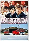 Emergency: Season Two (6 Dvd) [Edizione: Stati Uniti]
